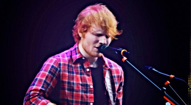 Ed Sheeran Belgeseli Geliyor