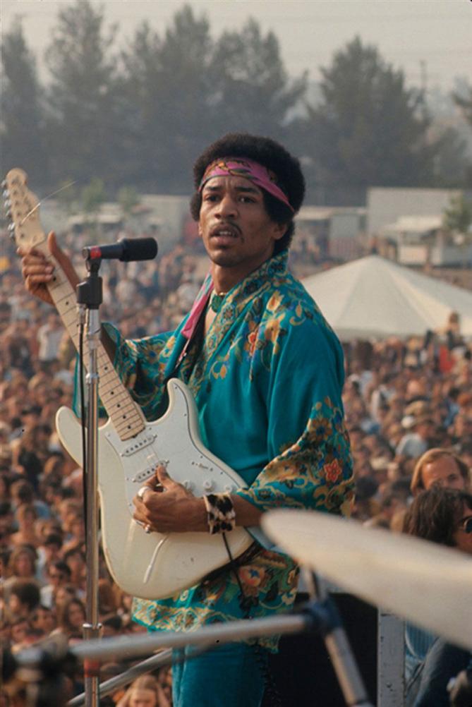 Efsanevi Woodstock Festivali Geri Dönüyor
