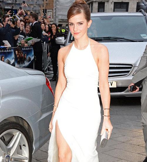 Emma Watson yoga eğitmeni oldu