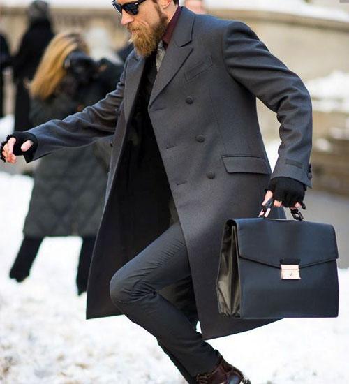 Erkekler İçin Çanta Rehberi