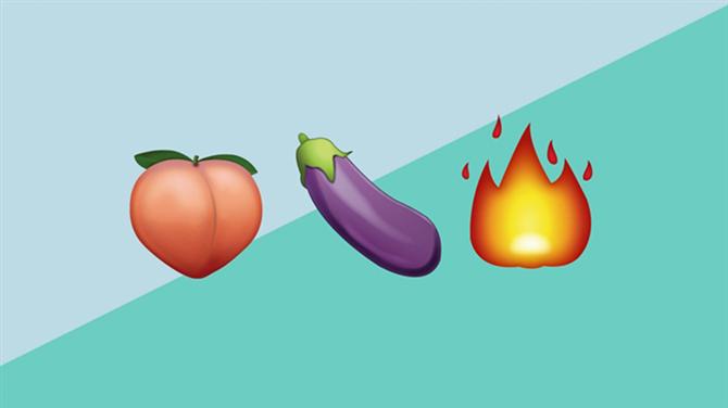 Facebook ve Instagram, Cinselliği Çağrıştıran Emojileri Yasaklıyor