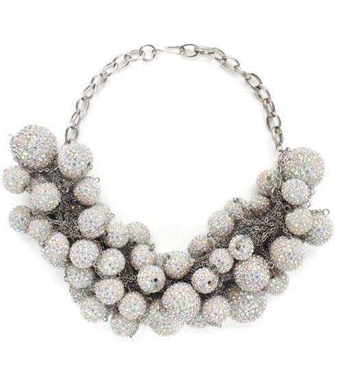 Fantasia&#8217nın mücevher koleksiyonu