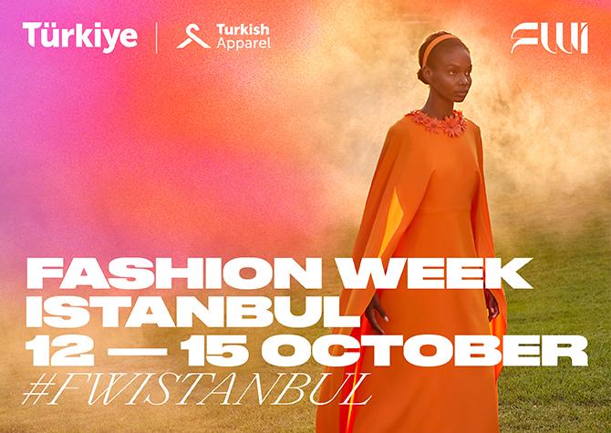 Fashion Week Istanbul İçin Geri Sayım Başladı!