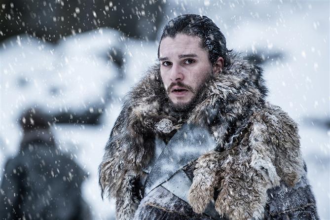 Game of Thrones Final Sezonu Tarihi Belli Oldu