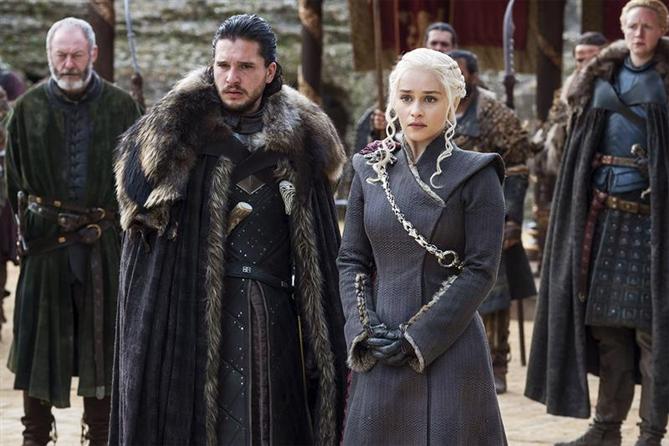 Game of Thrones'un Final Sezonu Yeniden Mi Çekilecek?