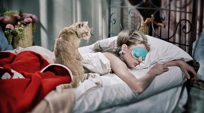 Gece Bölünen Uykuya Geri Dönmeniz İçin İpuçları