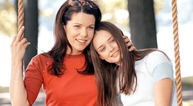Gilmore Girls Türkiye'ye Uyarlanıyor