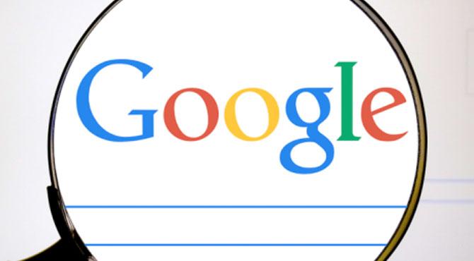 Google Her Adımımızı Biliyor