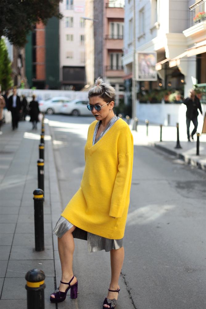 Gülşah Şahlan ile Moda Sektöründe Kadın Olmak Üzerine