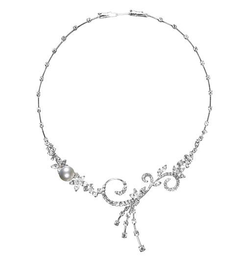 Hafner`den sanatsal mücevherler