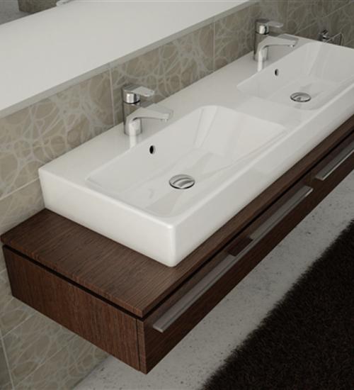 Her mekana uygun banyo çözümü: System FIT