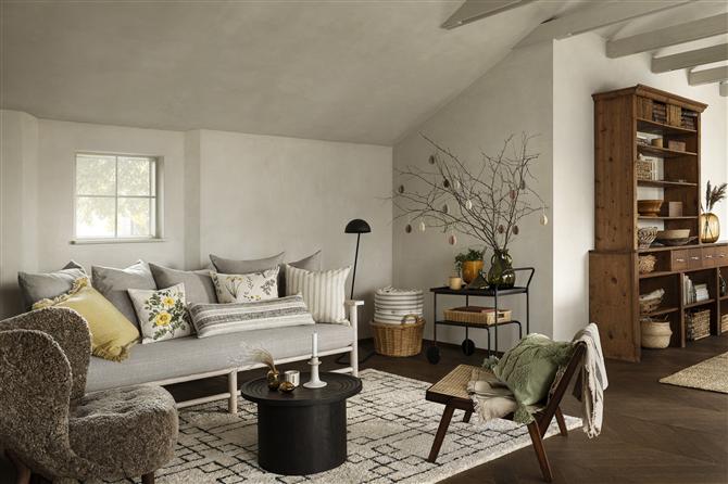 H&M Home Bahar 2021 Koleksiyonu