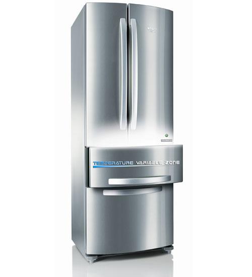 Hotpoint- Ariston`un yenilikçi buzdolabı