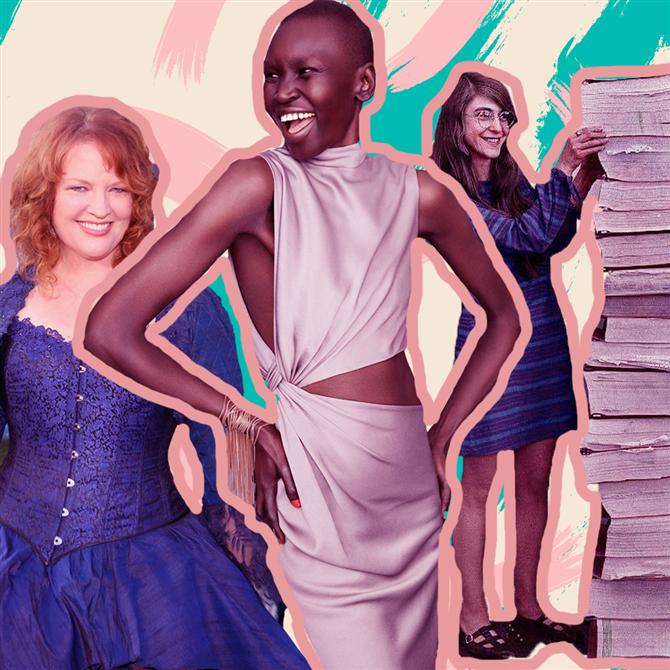 İlham Verici Kadınların Hikayeleri Trendus Podcast'te!