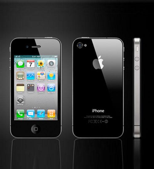 iPhone 4 çıktı!