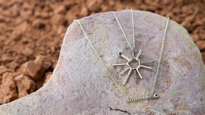 İTÄ Fine Jewelry İlk Koleksiyonunu Sunar: Encantada