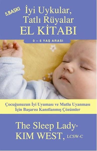 İyi Uykular Tatlı Rüyalar El Kitabı