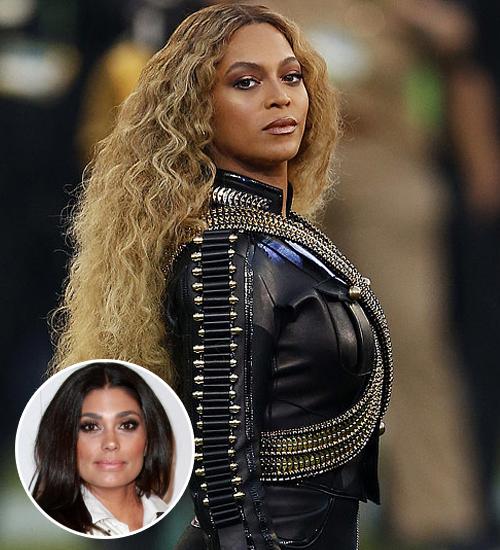 Jay Z Beyonce`yi Rachel Roy`la mı Aldatıyor?