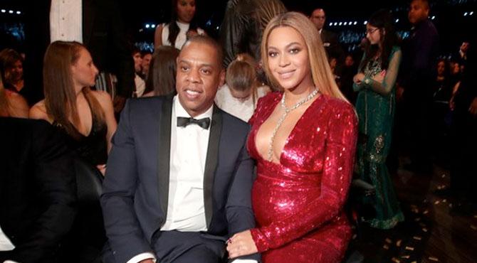 Jay-Z Yeni Albümü 4:44 ile Beyonce'den Özür Diledi