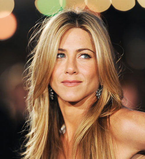 Jennifer Aniston takipçisi