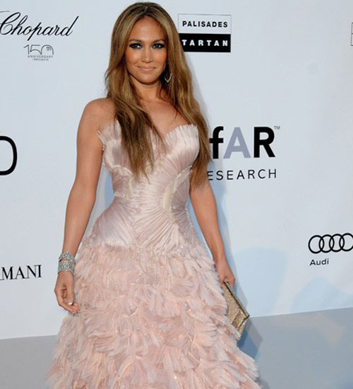 Jennifer Lopez geliyor