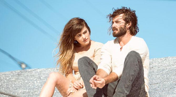 Julia Stone ve Angus Türkiye'ye Geliyor