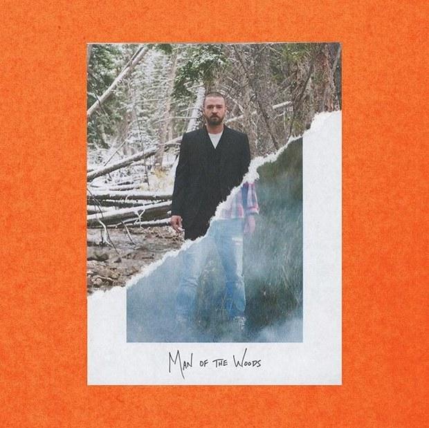 Justin Timberlake'in Yeni Albümü Man of the Woods Yayınlandı