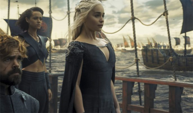 Karşınızda Yeni Game of Thrones Dizisi: House of the Dragon!