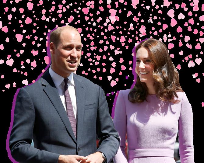 Kate Middleton ve Prens William'ın Burç Uyumu