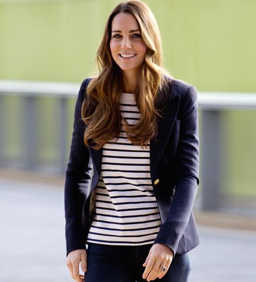 Kate Middleton`ın doğum sonrası diyet sırları