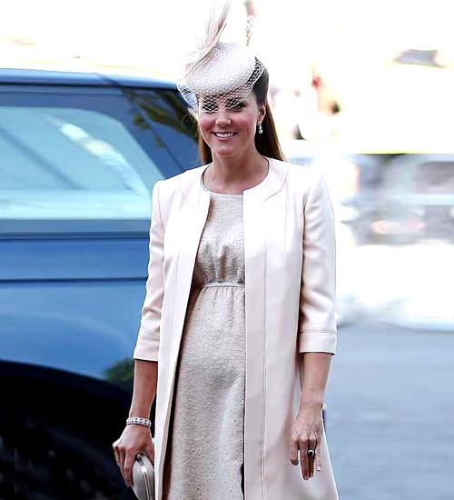 257315a611f6c Kate Middleton`ın hamileliğinden alınacak dersler - Trendus.com