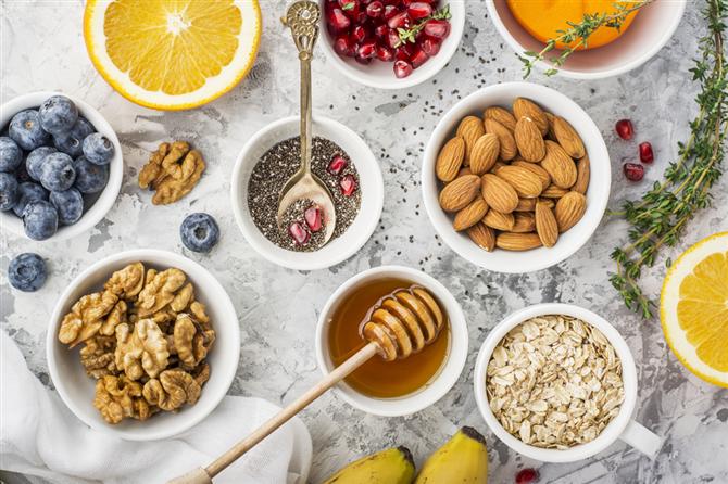 Kilo Vermek İçin Kahvaltıda Ne Yemelisiniz?