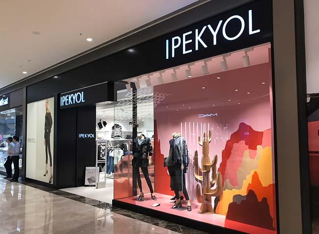 Koronavirüs Nedeniyle Türkiye'de Kapılarını Kapatan Mağazalar