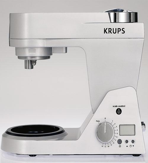 Krups Prep Expert Mutfak Robotu