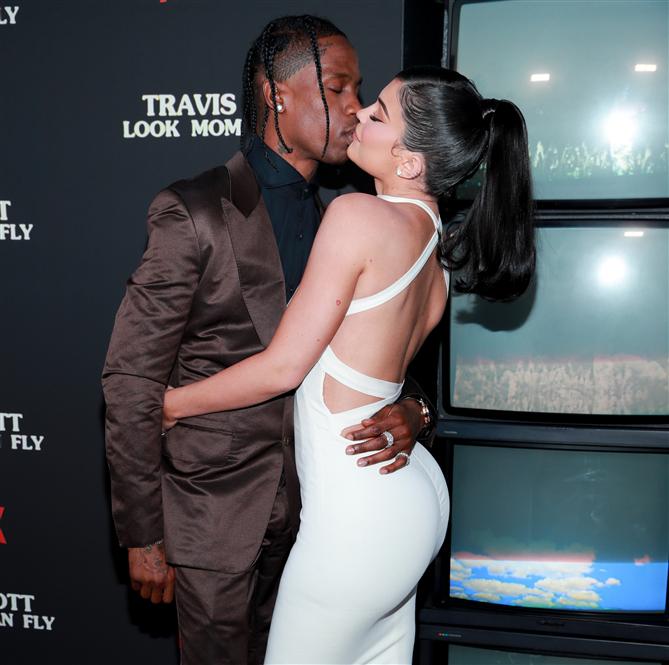 Kylie Jenner ve Travis Scott Ayrılığının Perde Arkası