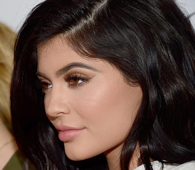 Kylie Jenner'ın Yepyeni Far Paleti: Kyshadow