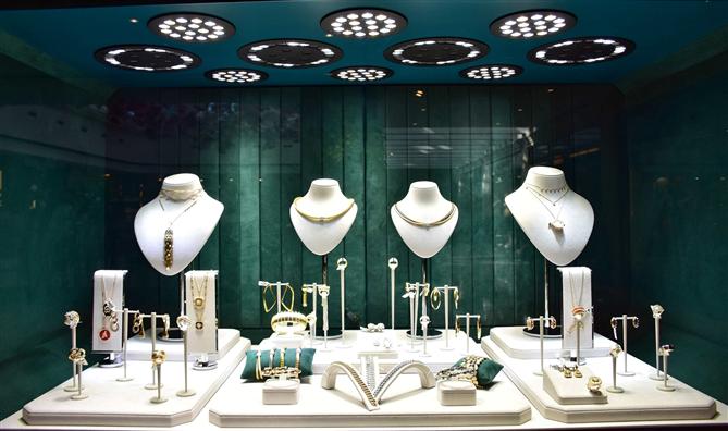 Lion Diamond 4. Mağazasını İstinyePark'ta Açtı