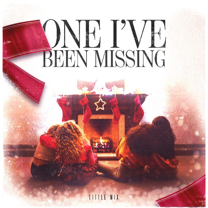 "Little Mix'ten Yeni Yıla Özel Single: ""One I've Been Missing"""