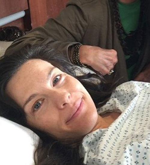 Liv Tyler ikinci kez anne oldu