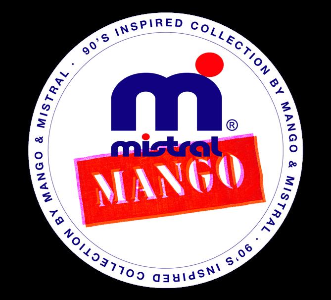 Mango'dan Rüzgar Sörfü Markası Mistral ile Kapsül Erkek Koleksiyonu