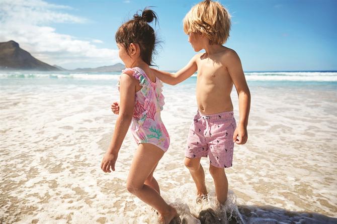 Marks & Spencer Karne Sevincini İndirimle Karşılıyor