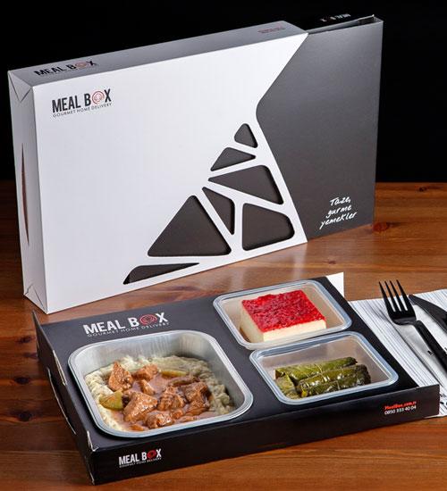Meal Box yeme alışkanlıklarını değiştiriyor