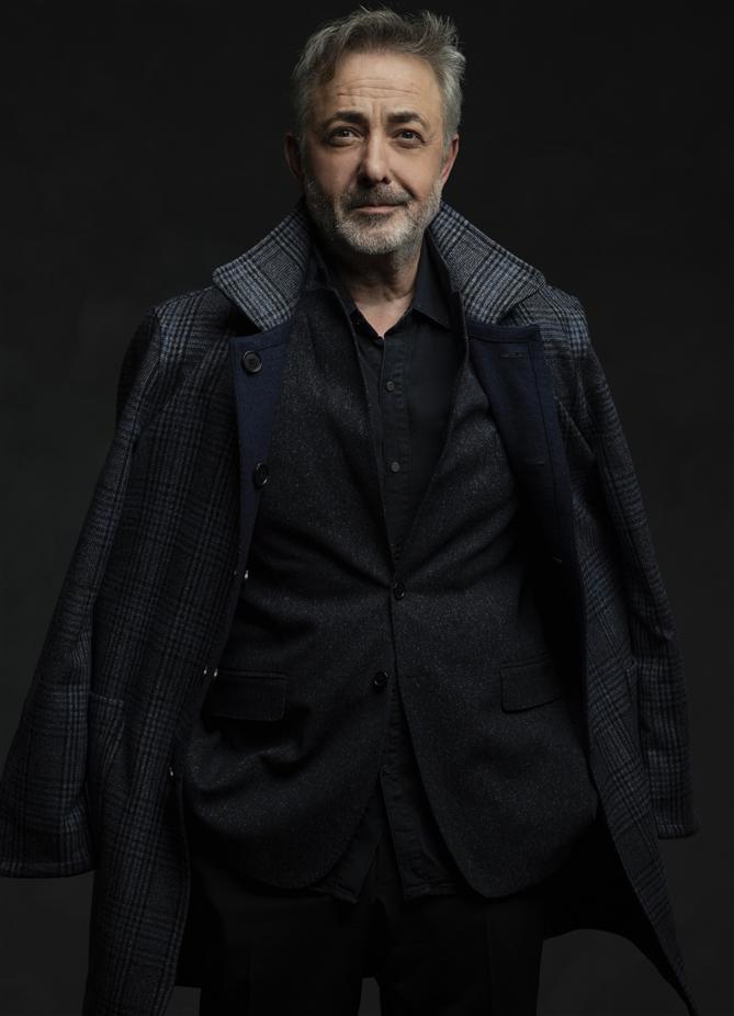 Mehmet Aslantuğ İlginç Bir Rolle Ekrana Dönüyor