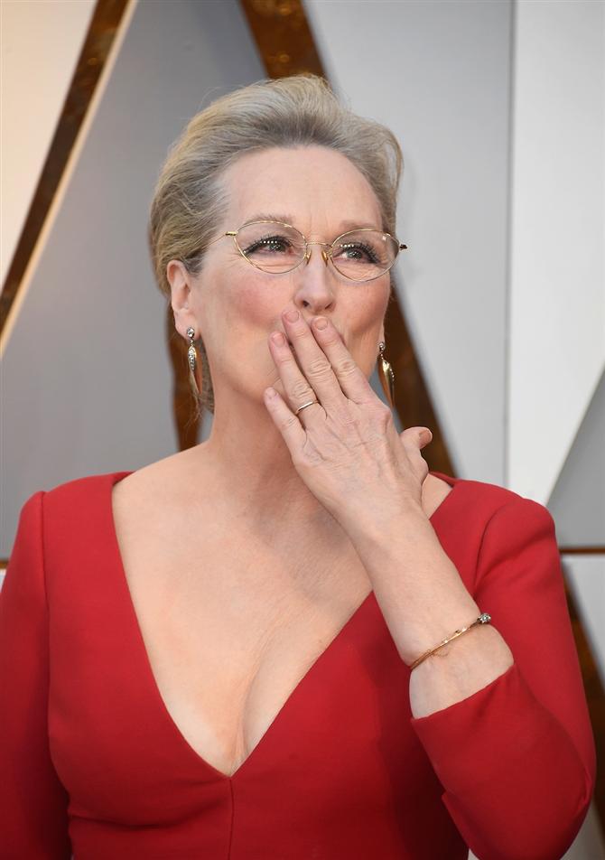 Meryl Streep'in İlham Veren 10 Cümlesi