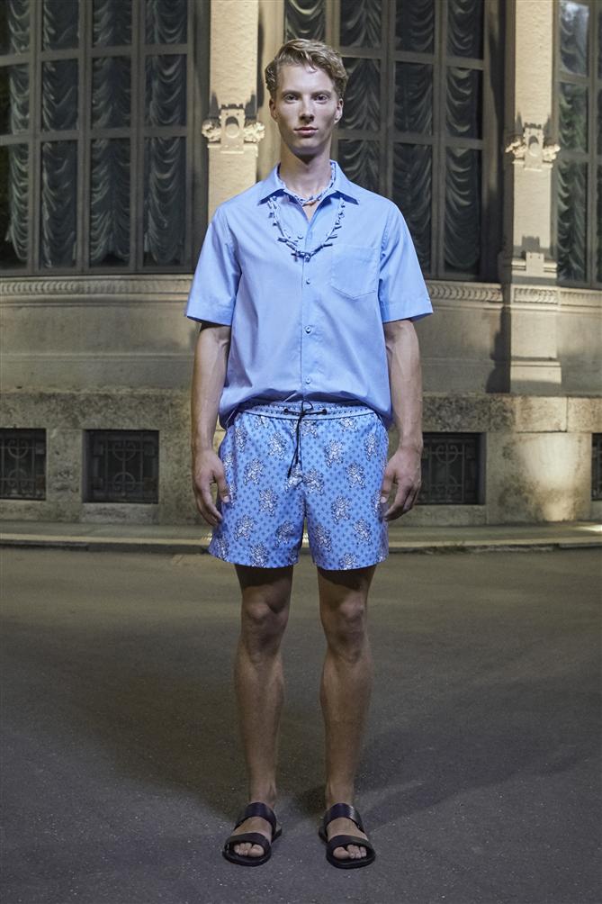 Milano Digital Fashion Week'in Tek Türk Tasarımcısı Serdar Uzuntaş Oldu