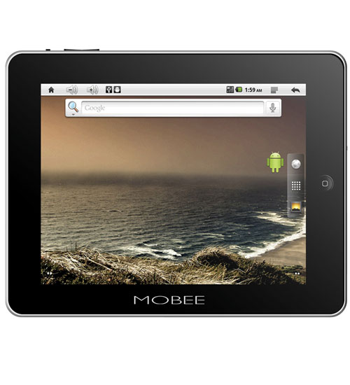 Mobee Nett Tablet 8