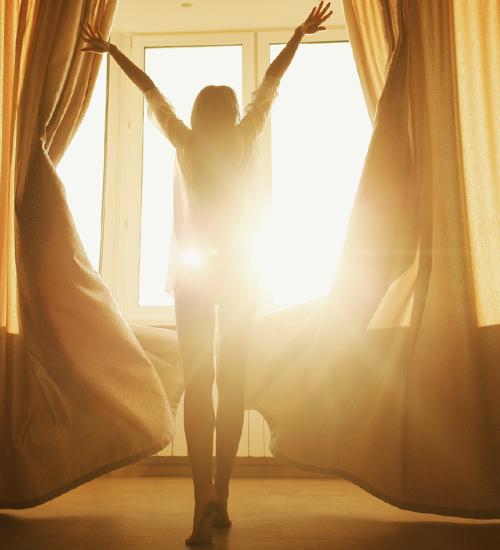 Mükemmel Bir Gün İçin 5 Dakikalık Sabah Rutini
