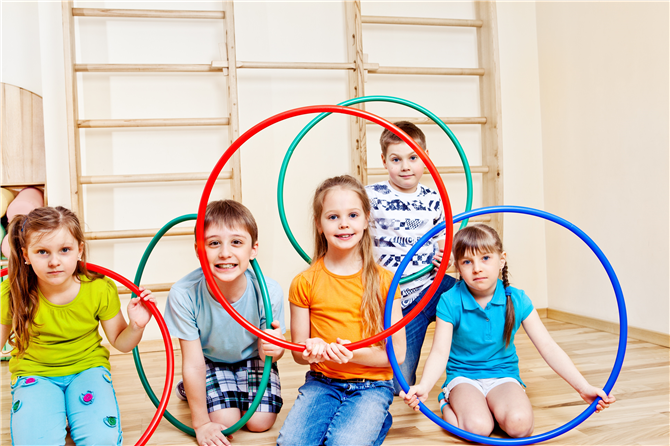 Muzipo Kids Sancaktepe'de Açıldı