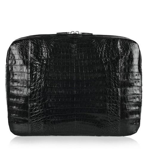 Nancy Gonzalez notebook çantası