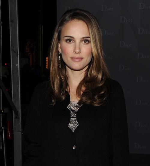 Natalie Portman, Dior`un yeni yüzü oluyor